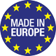 Made in Europe 1262